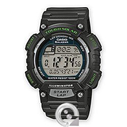 Casio Collection Solar STL-S100H-1A