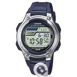 Casio Collection W-212H-2A Digital