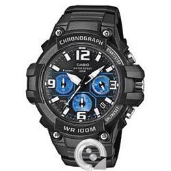 Comprar Reloj Casio Collection MCW-100H-1A2 Crono