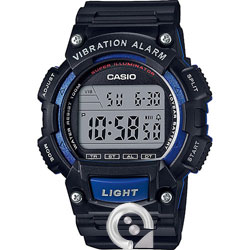Casio Collection W-736H-2A Digital