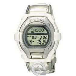 Casio G-SHOCK G-COOL Blanco GT-004L-1