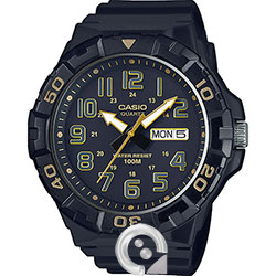 Casio Collection MRW-210H-1A2 Hombre