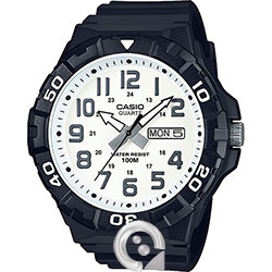 Casio Collection MRW-210H-7A Hombre