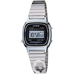 Comprar Reloj Casio Collection LA670WEA-1E Plateado