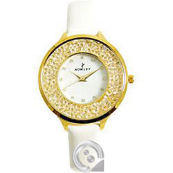 Nowley Chic mujer blanco 8-5502-0-2